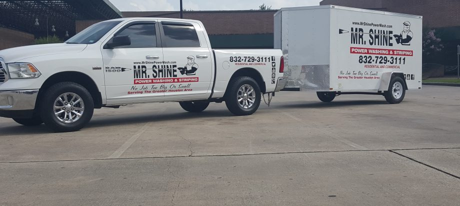 Servicing the Greater Houston Area
